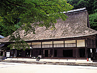 永源寺・写真
