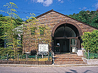 大久野島毒ガス資料館・写真