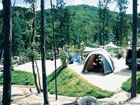里 四季 の キャンプ 矢野 温泉 場 公園 【矢野温泉公園四季の里】キャンプ場