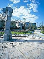 春日市奴国の丘歴史資料館・写真