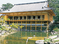 北九州市立小倉城庭園