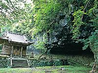 八女津媛神社・写真