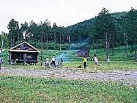 お牧山キャンプ場・写真