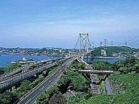 関門橋・写真