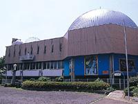 北九州市立児童文化科学館・写真