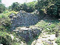 御所ヶ谷神籠石・写真
