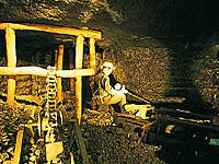 田川市石炭・歴史博物館・写真