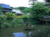 興国寺・写真