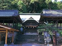 香春神社・写真