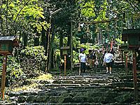 英彦山神宮・写真