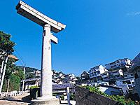 山王神社・写真