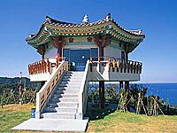 韓国展望所・写真