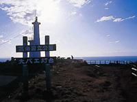 大バエ灯台・写真