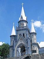 カトリック三浦町教会・写真