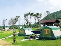 三宇田キャンプ場・写真