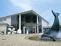 平戸市生月町博物館 島の館・写真