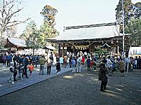 菊池神社・写真