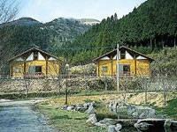 古代の里キャンプ村・写真