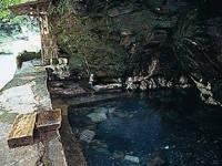 壁湯温泉・写真