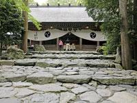 椿大神社・写真