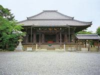 関地蔵院・写真