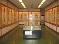 芭蕉翁記念館