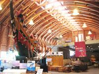 海の博物館・写真