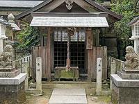 大村神社・写真