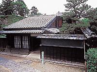 本居宣長記念館 旧宅「鈴屋」・写真