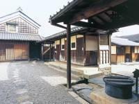 松阪商人の館・写真