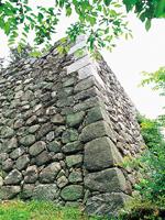 松坂城跡・写真