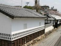 亀山城跡・写真