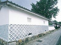 加藤家屋敷跡・写真