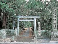 花の窟神社・写真