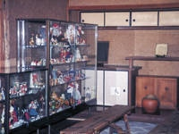 お人形の家・写真