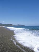 七里御浜・写真