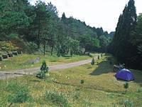 青山高原保健休養地キャンプ場・写真