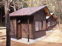 石水渓キャンプ場・写真
