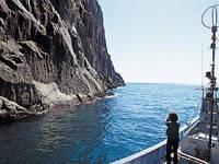 熊野海上観光遊覧サービス・写真
