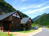 青川峡キャンピングパーク・写真