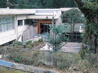 大杉谷自然学校・写真