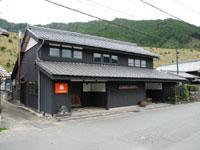 ギャラリー上野屋