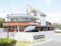 道の駅 紀宝町ウミガメ公園・写真