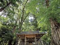 水屋神社・写真