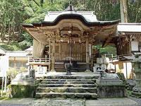 福王神社・写真