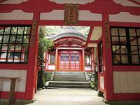 北畠神社・写真