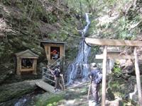熊野古道エコツアー くまの体験企画・写真