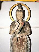 月山寺観音堂・写真