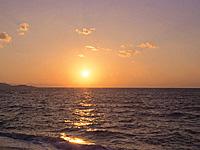 五色浜・写真