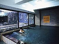 博多温泉・写真